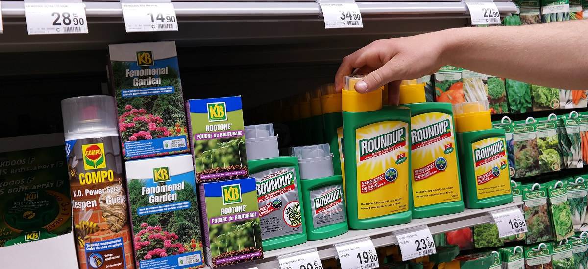 Harmful Herbicides still used by Local Councils