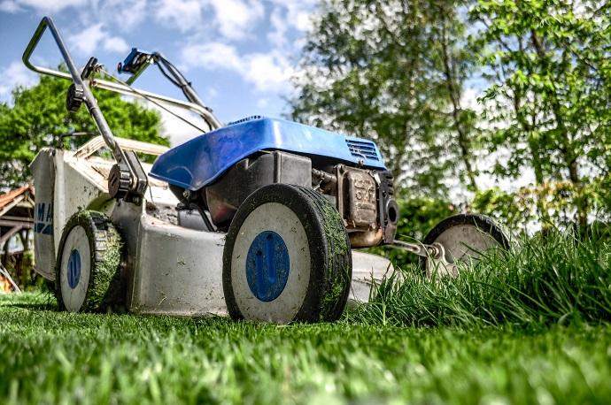 mower-lawn