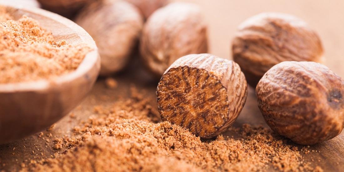 Nutritious Nutmeg Facts