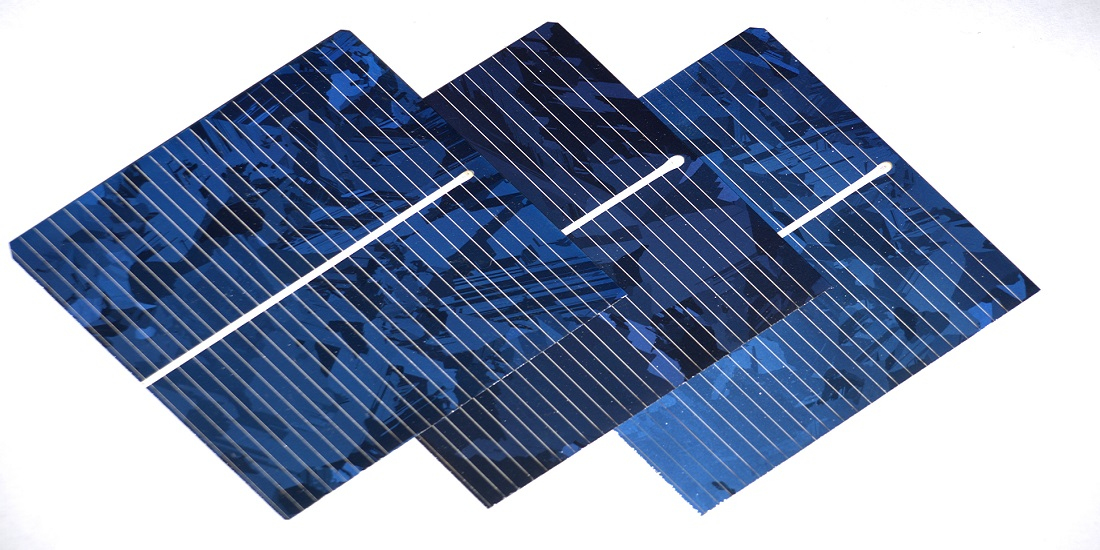 50 Times Thinner – New Solar Cell Revealed