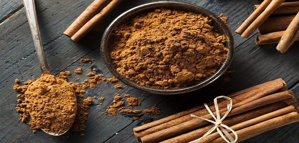 Cinnamon as Your all Around Garden Helper