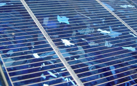 Roll-Up Solar Panels