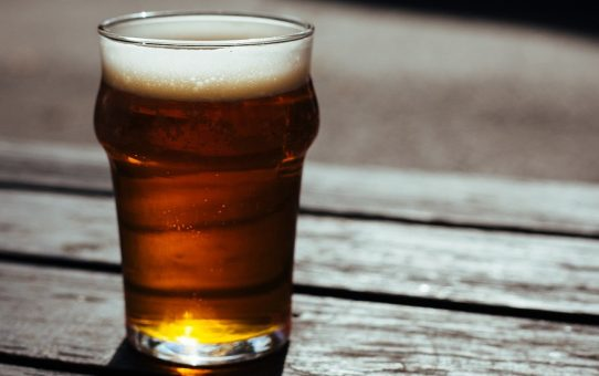 The Medical Benefits, Including Antibacterial Medications of using Beer Hops