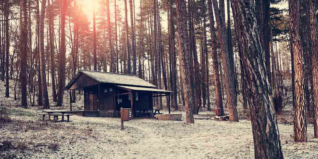 A Quick Guide to Living Off-The-Grid